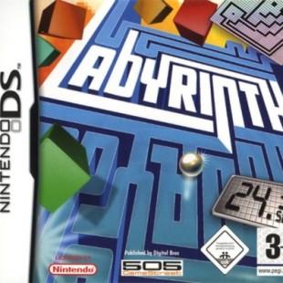Labyrinth – Avis de Mizakido