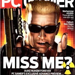 La Chronologie de Duke Nukem Forever