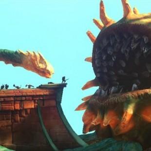 Fortress : La Fantasie Finale de GRIN