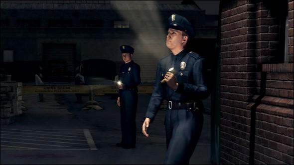 L.A. Noire Screen 001