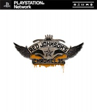 Red Johnson Chronicles_Cover