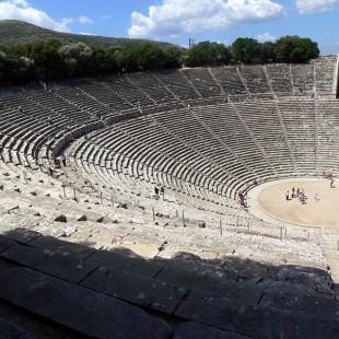 Valkyrie Profile et tragédie grecque