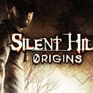 Silent Hill Origins