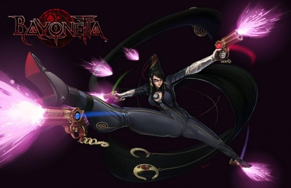 Bayonetta – Avis de Margoth