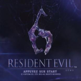 Preview : Resident Evil 6