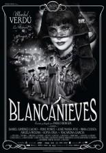 Blancanieves_Affiche