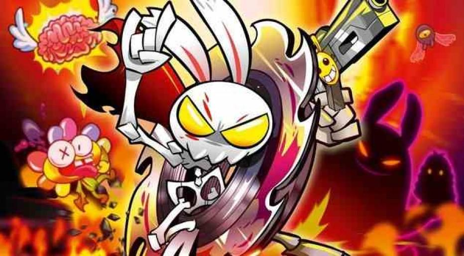 Hell Yeah ! : La Fureur du Lapin Mort