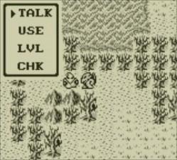 Gargoyle Quest Screenshot 03