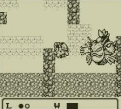 Gargoyle Quest Screenshot 04