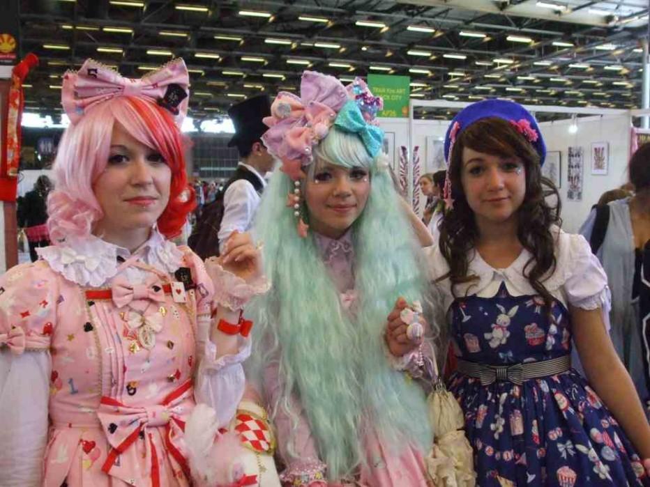 Compte-rendu Japan Expo 2013 – Lolita