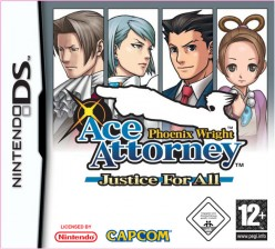 Phoenix-Wright-Justice-For-All_Jaquette