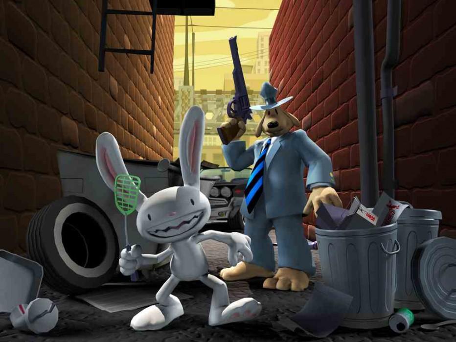 Sam & Max : Saison 1