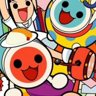 Taiko no Tatsujin DS : Touch de Dokodon!