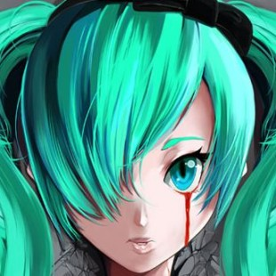 Opera – The End – Hatsune Miku