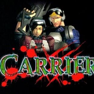 Survivance #2 : Carrier