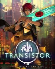 Transistor-jaquette