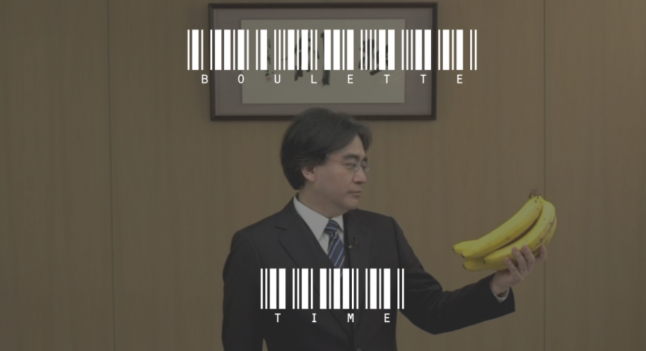 Boulette Time #3 : La politique récente de Nintendo