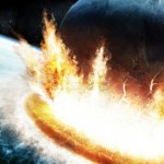 earth-exploding-collision-asteroid-moon