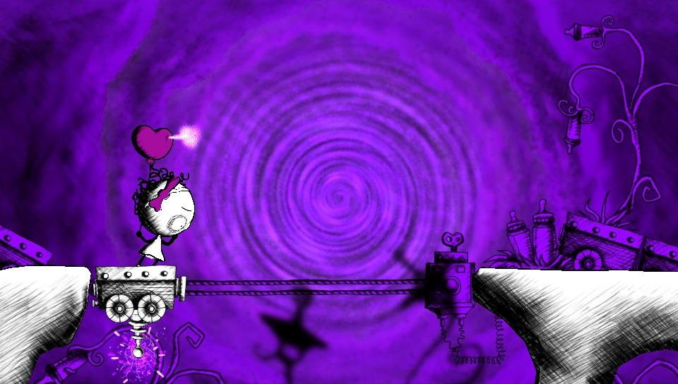 Murasaki Baby Screenshot 01