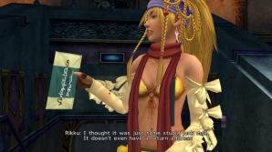 Final Fantasy X/X-2 Remastered HD
