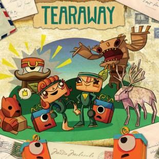 Tearaway – Avis de Margoth