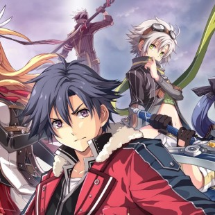 Legend of Heroes Sen no Kiseki 2