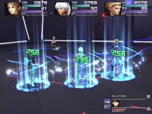 Xenosaga 2 Screenshot 02