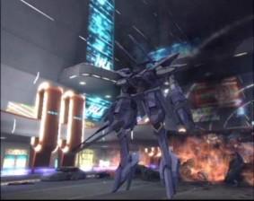 Xenosaga 2 Screenshot 04