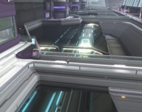 Xenosaga 3 Screenshot 05