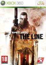 Spec Ops : The Line (Boîte)