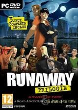 runaway-trilogie_jaquette