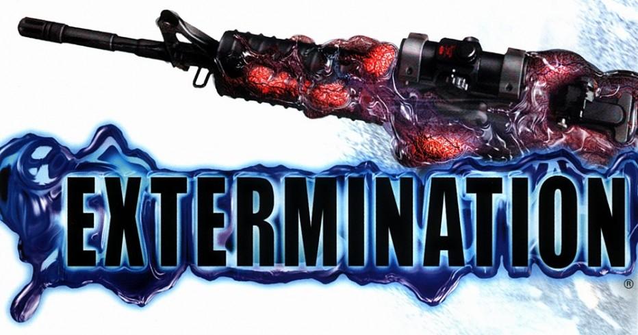 Survivance #8 : Extermination