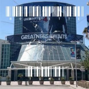 Boulette Time Hors-Série Spécial E3 2015