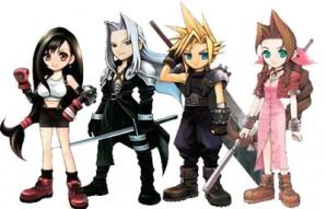 itadaki_street_final_fantasy_vii_characters