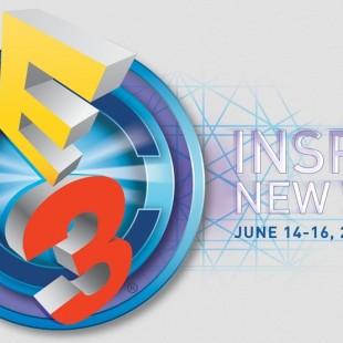 Compte-rendu de l'E3 2016