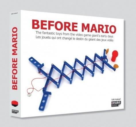 before-mario