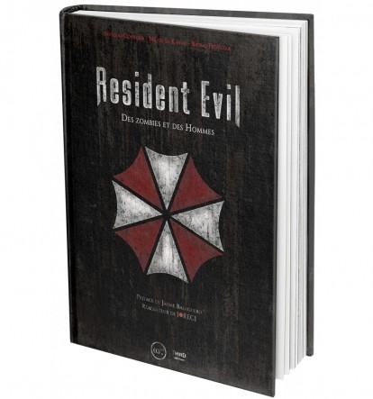 livre-resident-evil