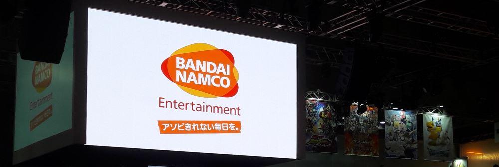 tgs_2016_stand_bandai_namco_vidok_banniere
