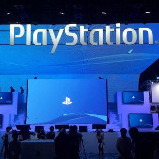 TGS 2016 : Le stand Sony