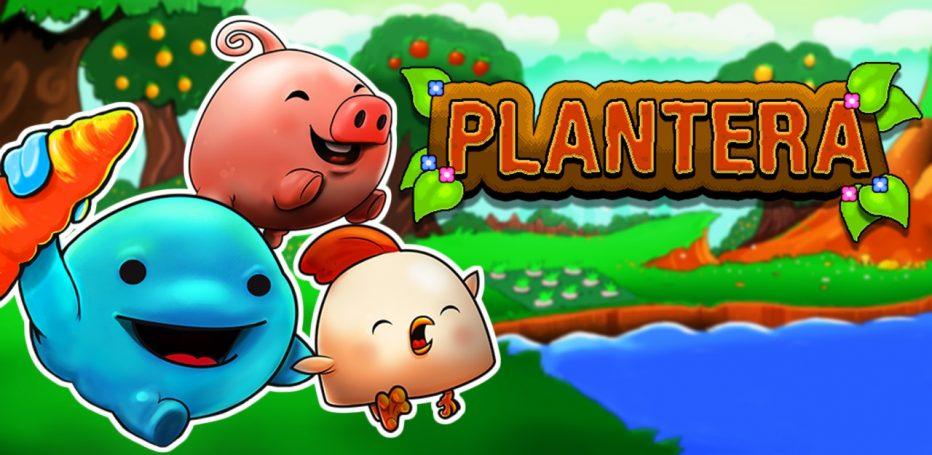 Plantera DX