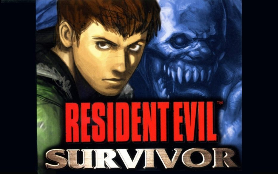 Survivance #13 : Resident Evil : Survivor