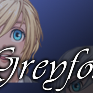 Greyfox RPG