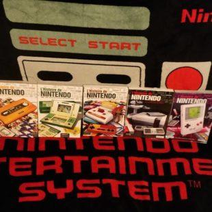 L'Histoire de Nintendo vol.4
