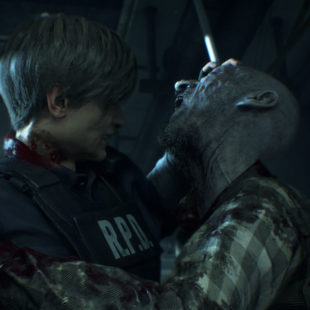 Survivance #14 : Resident Evil 2 (Remake)