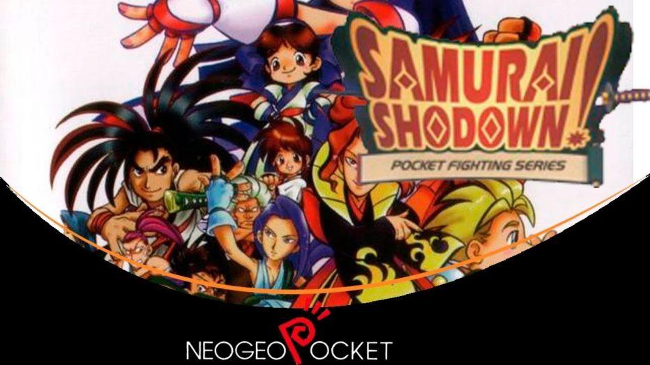 Samurai Spirits! Pocket Fighting Series