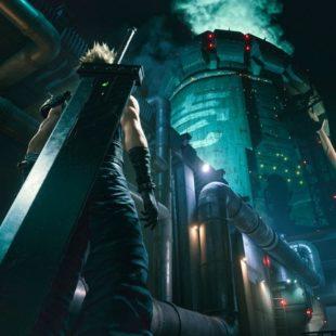 Preview : Final Fantasy VII Remake