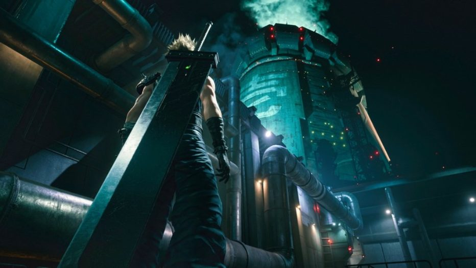Preview : Final Fantasy VII Remake
