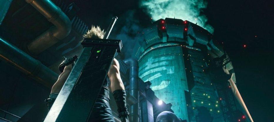 [Flashback #001] Fantasy VII, Original et Remake