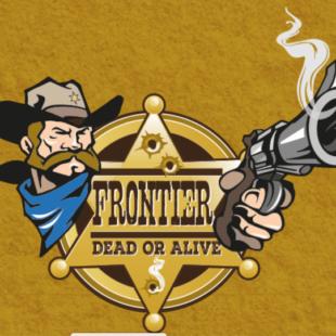 Frontier : Dead or Alive