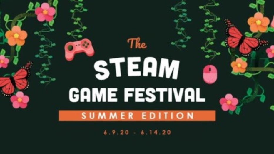 Le festival des jeux Steam – Summer 2020